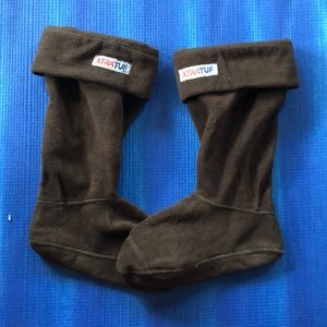 Accessories - 💙Xtratuf Fleece boot liner 💙